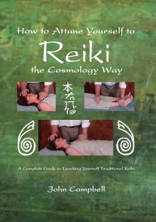 ATTUNE YOURSELF TO REIKI…